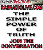 Truth Radio - RasRadioLive.com